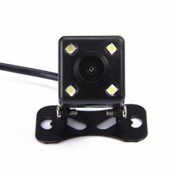 170 Wide Angle Backup Car Electronics Parking Camera Vehicle