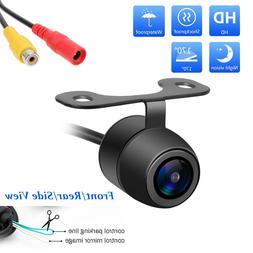 HD Waterproof 170° Car Reverse Backup Night Vision Camera R