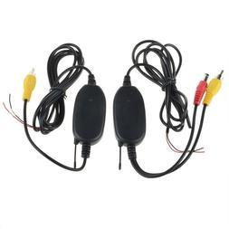 2.4G Wireless Transmitter&Receiver Module for Car Backup Pak