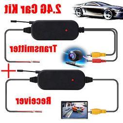 2.4G Wireless Transmitter Receiver Module for Car Paking Rea