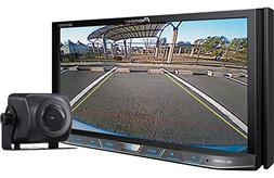 """Pioneer 2-DIN Receiver with 7"""" Motorized Display/Built-in Bl"""