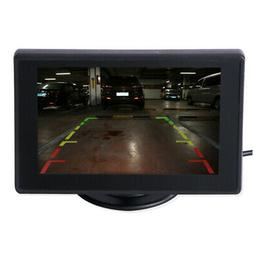 4.3 Inch TFT LCD Screen Adjustable Car Monitor for Vehicle B