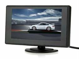 BW 4.3 Inch TFT LCD Screen Adjustable Car Monitor for Vehicl