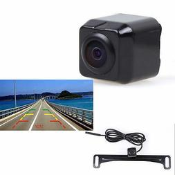 HD 170° 600TVL CCD Car Rear View Reverse Backup Parking Cam