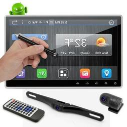 Android Stereo Receiver Double Din - DVR Car Dash Cam System