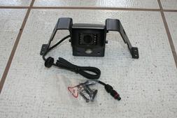Voyager ASA Electronics Black & White Backup Camera in Black
