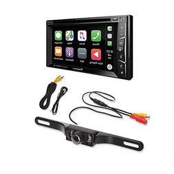 "Pioneer AVH-1400NEX 6.2"" Multimedia DVD CarPlay Receiver & F"