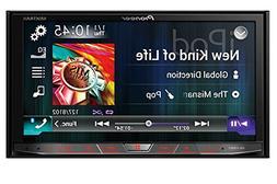 "Pioneer AVH-4100NEX in-Dash Multimedia DVD Receiver with 7"""