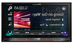 Pioneer AVH-4200NEX Car DVD Player - 7 Touchscreen LED-LCD -