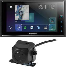 Pioneer AVH-W4400NEX 2 DIN In-Dash DVD/CD Car Stereo Receive
