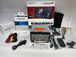 Pioneer AVH-W4500NEX + SiriusXM Tuner + Jensen BUCAM200/J Ba