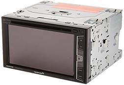 "Pioneer AVH-X391BHS DVD Receiver with 6.2"" Clear Type Resist"