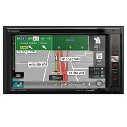 Pioneer AVIC-5200NEX Automobile Audio/Video GPS Navigation S