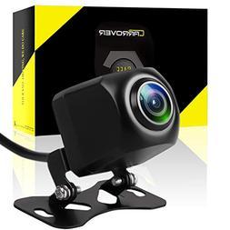 Car Backup Camera, CAR ROVER HD 1080P Waterproof Night Visio