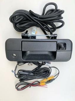 Backup Camera for Toyota Tundra 07 - 13 with JVC Pioneer Son