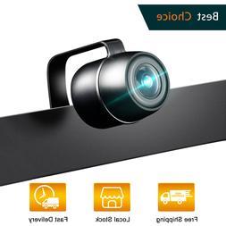 eRapta Backup Camera Waterproof License HD View Night Vision