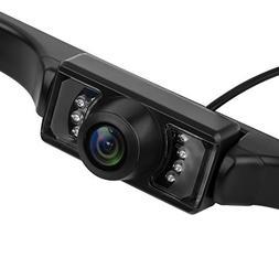 LeeKooLuu Backup Camera for Car RV Truck Rear View Camera/Fr