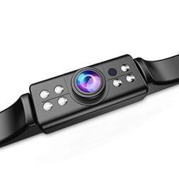 Backup Camera,2018 Upgrade Version Car Rear View Front View