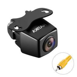 【Upgrade Version】 NATIKA 720P Backup/Front View Camera,