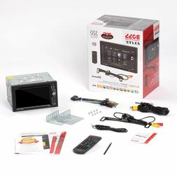 Boss Elite BV755BLC 6.2 Inch DVD Receiver with Bluetooth and