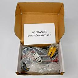 Jensen BUCAM200 Universal Rearview Car Backup Camera Optiona
