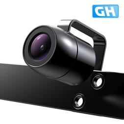 eRapta License Plate Car Rear View Reverse Backup Camera Nig