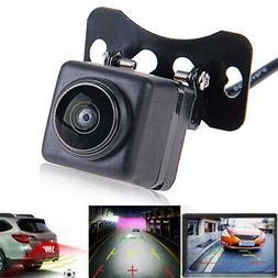 Car Rear Camera Backup Fisheye lens 120mA Anti-interference