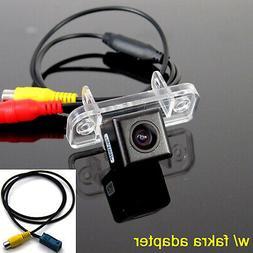 Car Rear View Backup Camera For Mercedes Benz C160 C180 C200