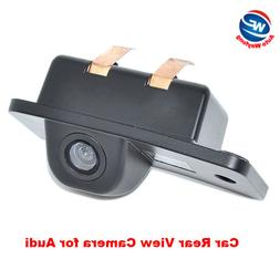 Car Rear View Backup Parking Rearview Camera For Audi A3 A4