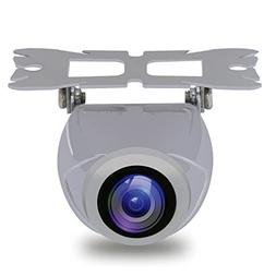 Pyle Car Rearview Backup Camera - Compact, Night Vision Illu