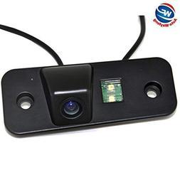 Auto Wayfeng WF Car Reverse Camera for Hyundai Santa Fe Azer