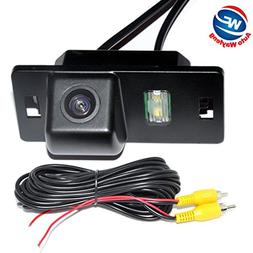 Auto Wayfeng WF Auto Car Reverse Rear View Backup Camera Aud