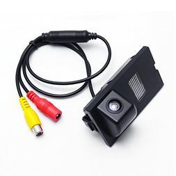 FEELDO Car Reverse Rear View Camera for Land Rover/Freelande