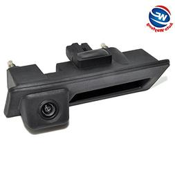Auto Wayfeng WF HD Car Runk Handle Parking Rearview Backup c