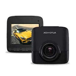 "AUTO-VOX 1520P 2.7K D5 Dash Cam 2.4"" Dashboard Camera Record"