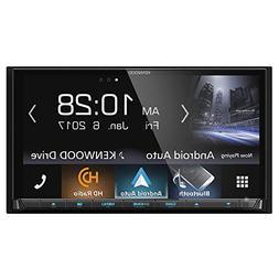 "Kenwood DDX9704S Mulitmedia 6.95"" DVD Receiver|Apple Carplay"