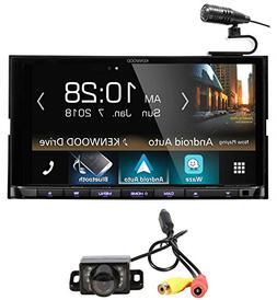 """Kenwood DDX9705S 6.95"""" Navigation GPS DVD Bluetooth Receiver"""