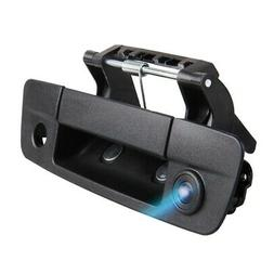 for Dodge Ram 2009 2012 Car Rover Tailgate Handle Backup Cam
