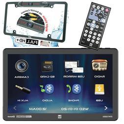 "Dual XVM1000UI 10.1"" Touchscreen Media Receiver w/ Bluetooth"