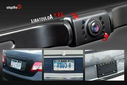 eRapta ERT01 Car Backup Camera Rear View Reversing 149° LED
