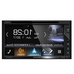 KENWOOD EXCELON DDX6904S MONITOR W/ DVD RECEIVER ANDROID AUT