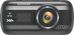 Kenwood - DRV-A601W 4K Dash Cam DRV-A601W KENWOOD