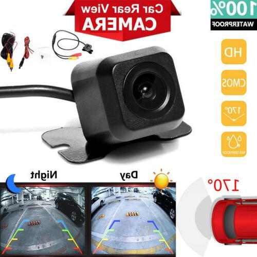 170 cmos car rear view backup camera