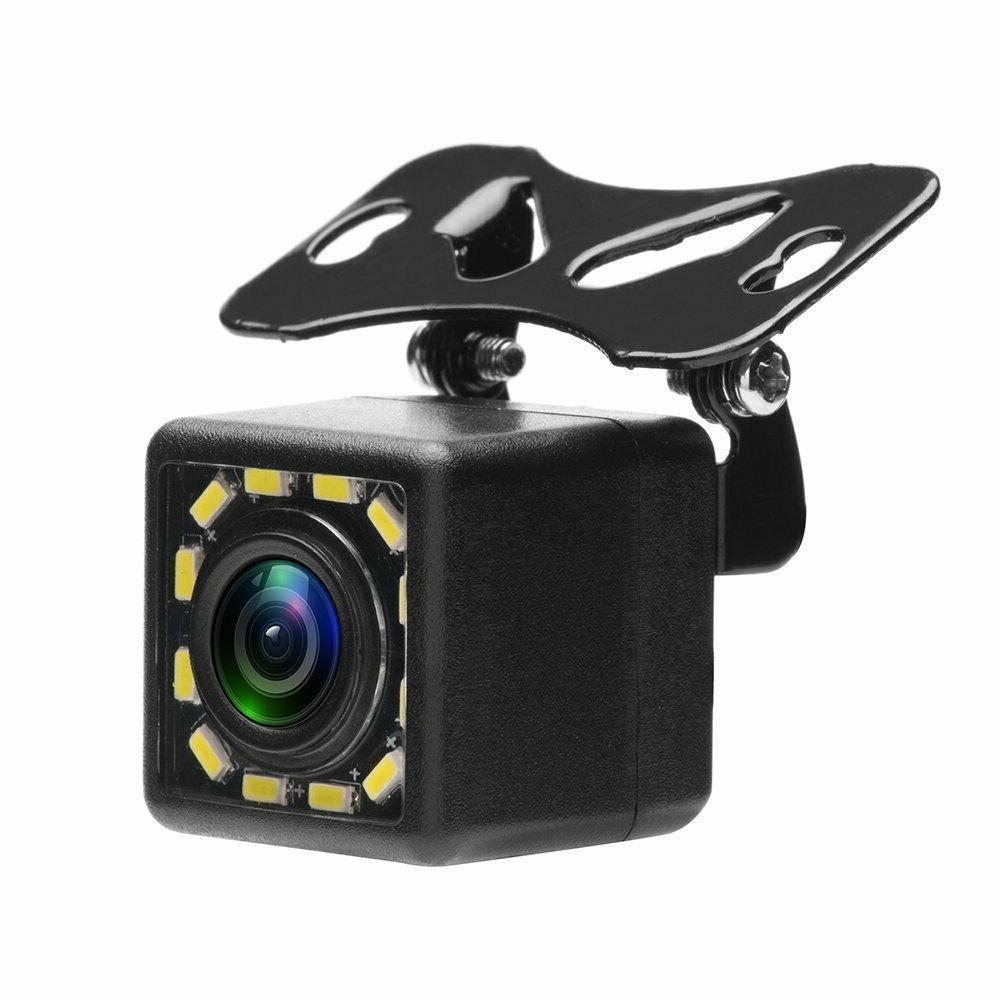 170° CMOS Car Rear View Reverse Camera Waterproof Night Vision