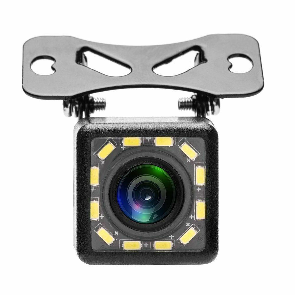170° CMOS Car Rear Camera Night Vision