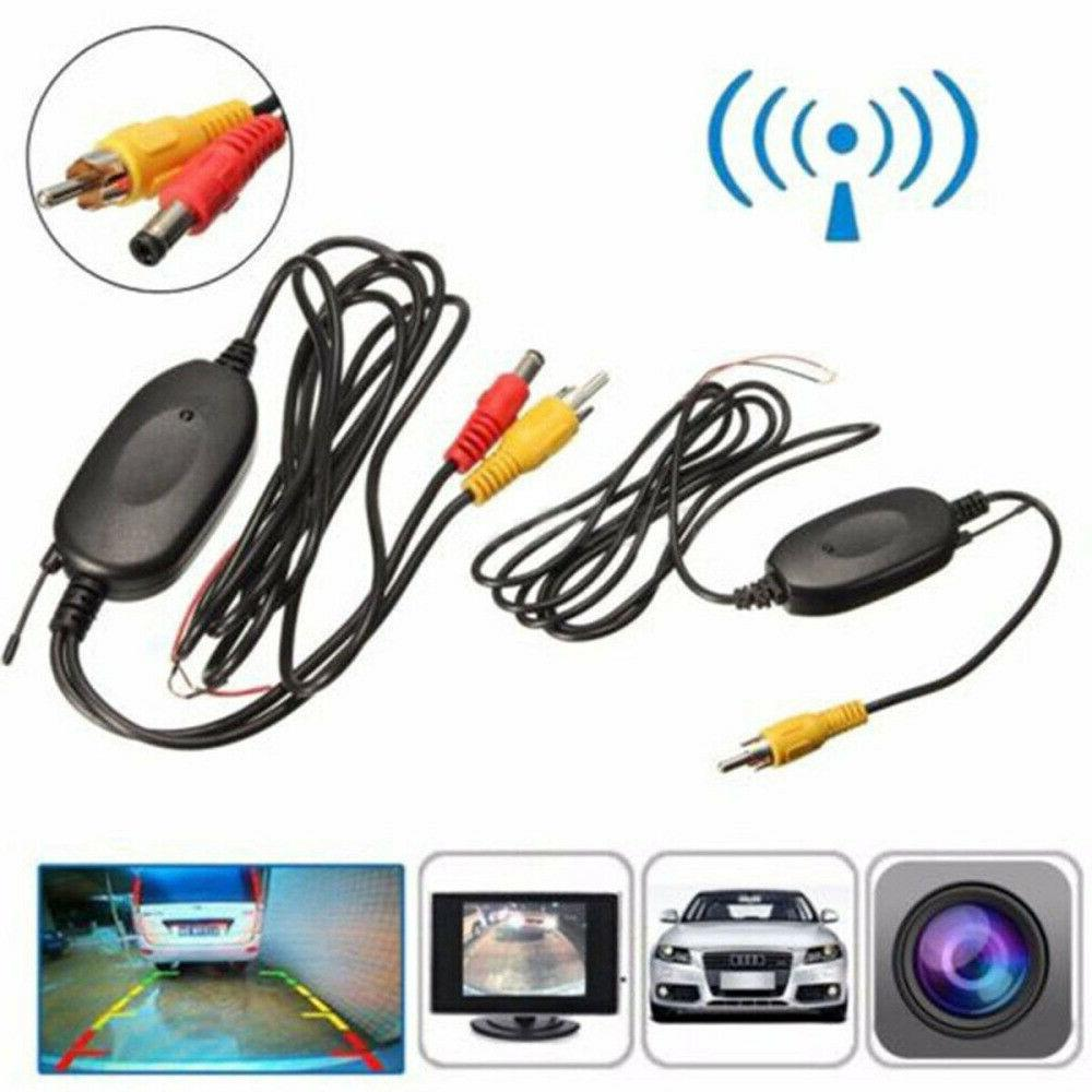 2.4G Wireless Transmitter Module Car Backup Paking Rear