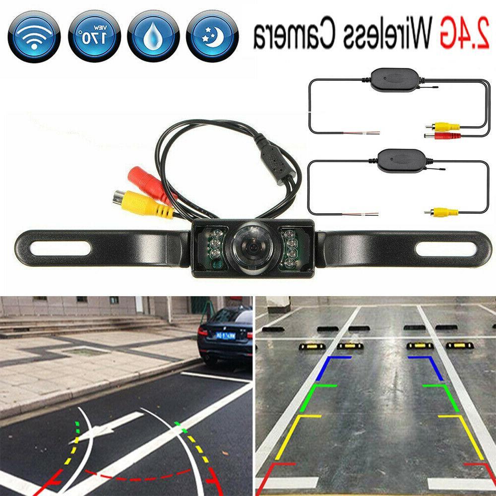 7'' Car +Wireless System