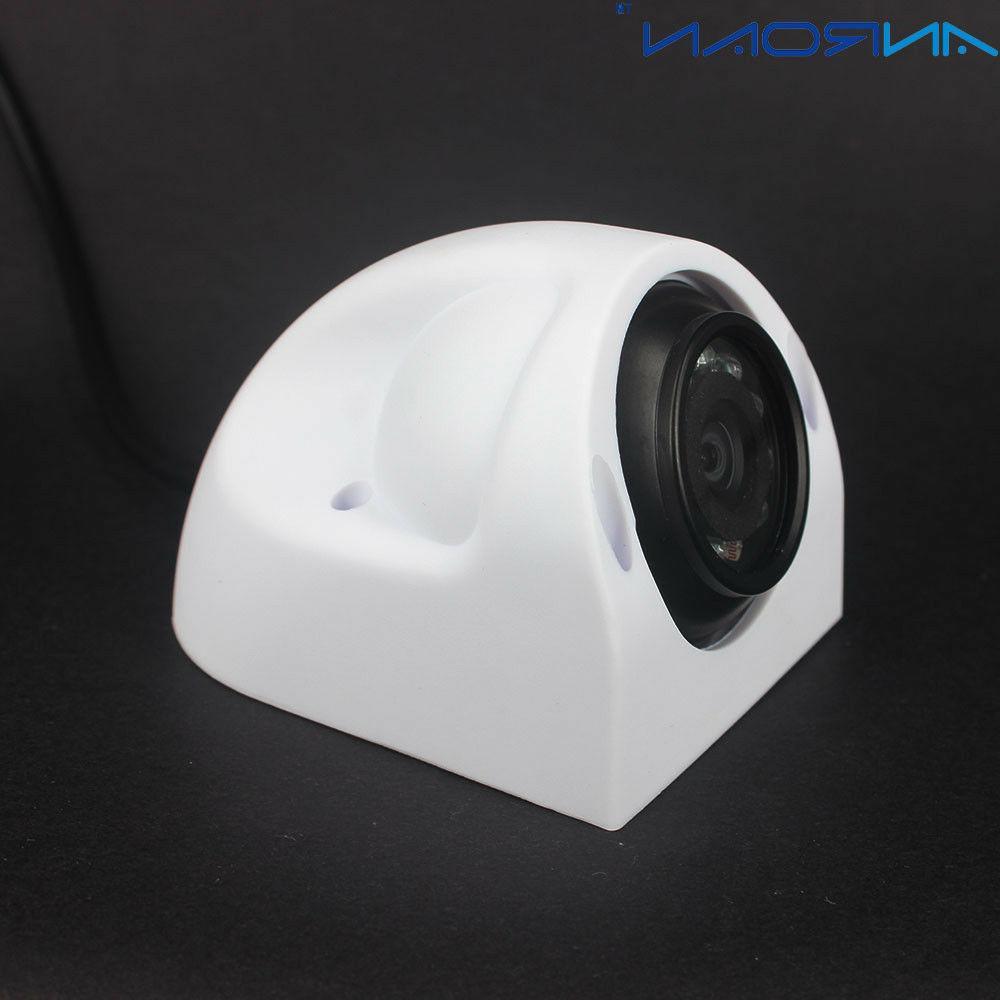 "9"" Camera System Side Camera Vehicle System"