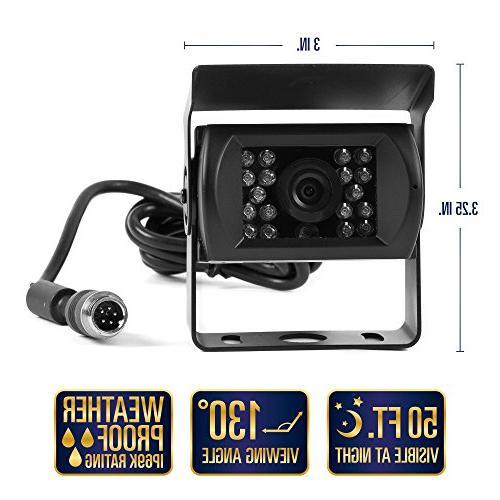 """Rear Camera 7"""" Display RVS-770613"""