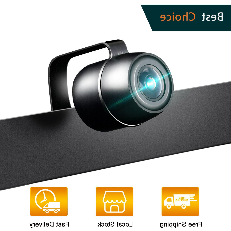 backup camera waterproof license nite view vision